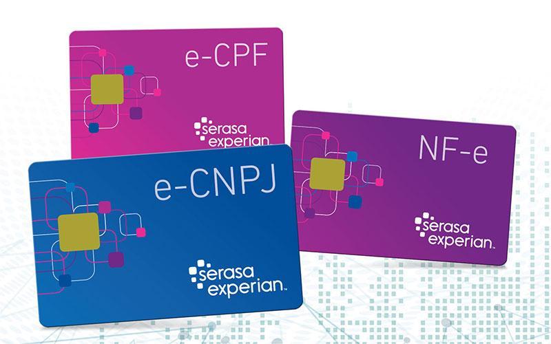 Você sabe qual é a funcionalidade de cada Certificado Digital?